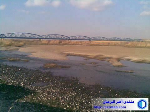 الفرات بسوريا مهدّد بالجفاف!
