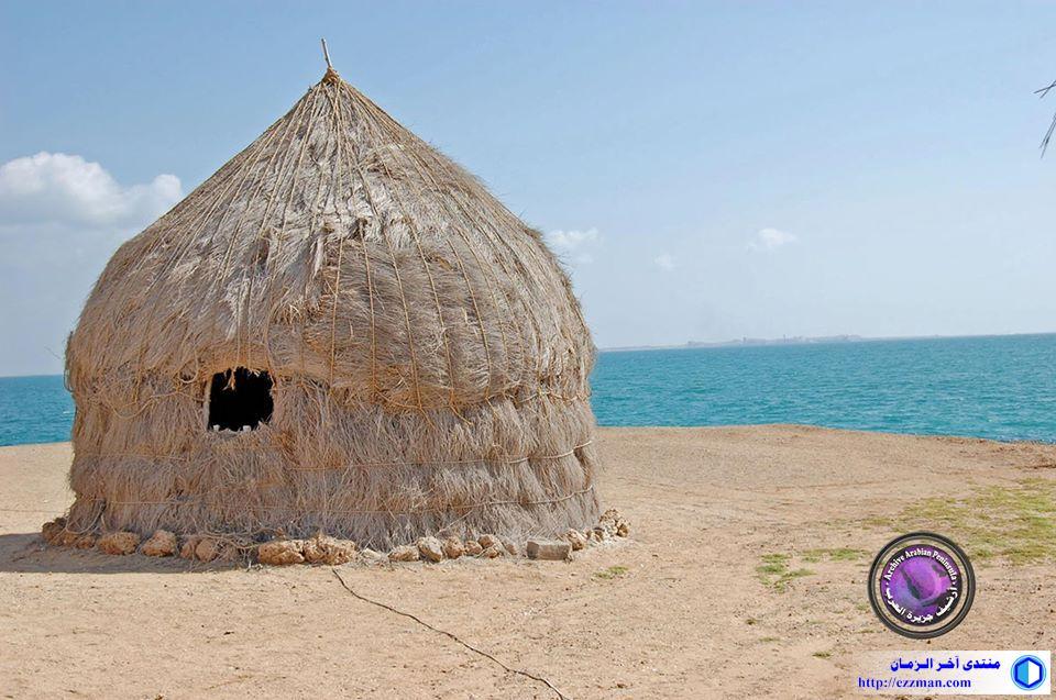 جزيرة كمران البحر الأحمر الينت