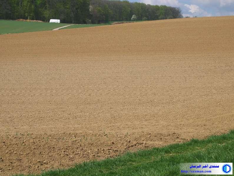 التربة تكوينها أنواعها واستخداماتها