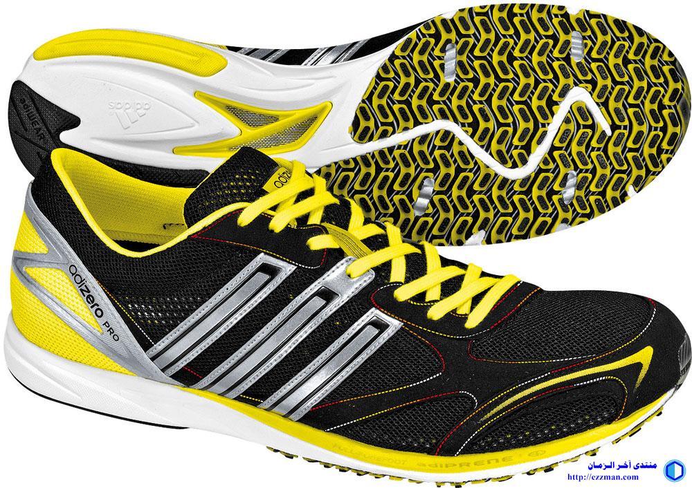 اختيار الحذاء المناسب للجري