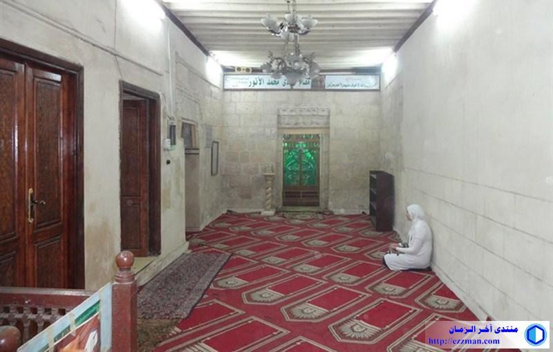 رحلة البحث (مشهد النبي محمد)