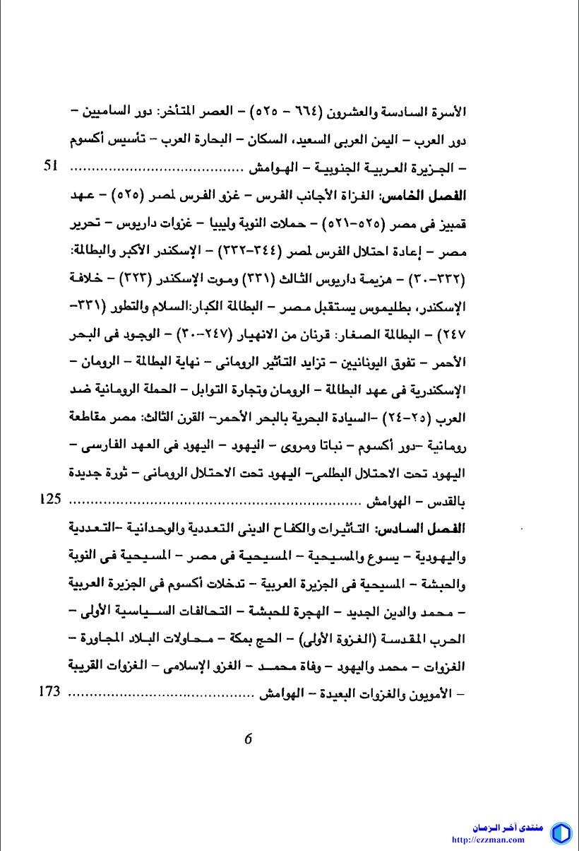 تاريخ البحر الاحمر موسي بونابرت