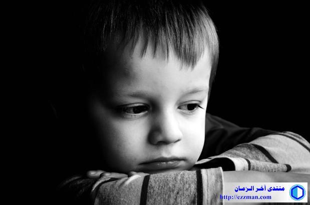 كلمات وأساليب تدمر نفسية الطفل